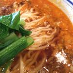 上尾四川飯店 - 麺