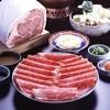 しゃぶ禅 - 料理写真:黒毛和牛しゃぶ食べ放題7,344円