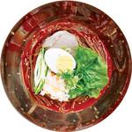 ぱんがピビン麺