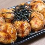たこ膳 - ポン酢