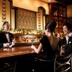 ホテル阪急インターナショナル - バー