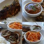Indian Cuisine 玉響 - ベンガルランチ
