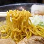 SAPPORO NOODLE 零 - 麺リフト