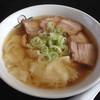 小法師 - 料理写真:ワンタン麺