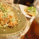 中華&日本酒バル ぼぶ - くうべし!