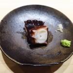くろ﨑 - 田島の地蛸