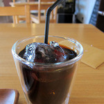 エランズカフェ - 水出しアイスコーヒー