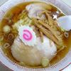 中華そば ほりこし - 料理写真:ラーメン