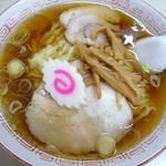 中華そば ほりこし - ラーメン