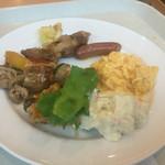 ホテルサザンコースト宮古島 - 料理写真: