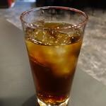 焼肉 大淀屋 - ☆ウーロン茶で乾杯です☆