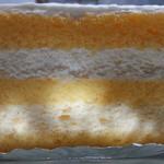 46165044 - たまごのショートケーキ