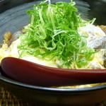 糀屋 - すじ玉mini ふわふわ卵と和牛の牛すじ 美味しい