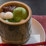 中村藤吉本店 - 生茶ゼリイ(抹茶)