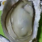 津田宇水産 - 料理写真:いくつか大きいの。