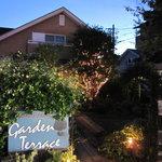 Garden Terrace -