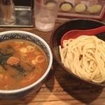三田製麺所 - つけ麺並をあつもりで