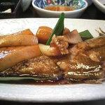 4618049 - 煮魚アップ