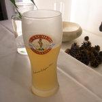 L'OASINA - ブロンシュドブリュッセル、丁寧につくられたまっとうなビール。