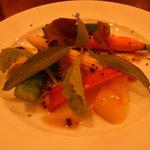 4619464 - 季節の野菜サラダ