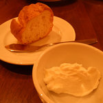 4619465 - パンとバター
