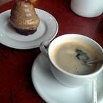46201007 - カフワ&ブレンドコーヒー