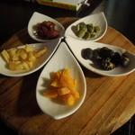 South St. Delight - 木の実やドライフルーツ