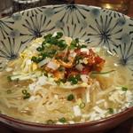 びーふてい - 冷麺