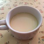 46204634 - スープ
