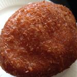 リトルマーメイド - カレーパン