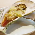 たこつぼ - 料理写真:牡蠣