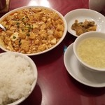 46212123 - 麻婆豆腐