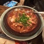 魚のうまい店 ひろちゃん - イカワタ煮