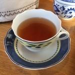 Cream Tea - 秋摘みダージリン