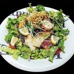 魚民 - 海鮮たっぷり洋風サラダ