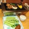 桃園 - 料理写真:お肉は柔らかい(^^)
