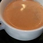 マリモンテス - コーヒー