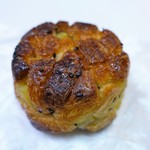 パン ド ケイ - 料理写真:さつまいものクロッカン