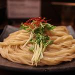 麺家 半蔵 - 自家製麺☆
