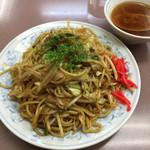 SLつけ麺 -
