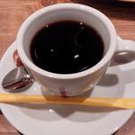 46215970 - ドリンク(水出しコーヒー)