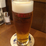 アサヒビアケラー - 2016.1 ビール グラス生 スーパードライ プレミアム