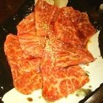 新鮮ホルモン ランボー - 肩サンカク❤ヾ(´∀`ヾ)