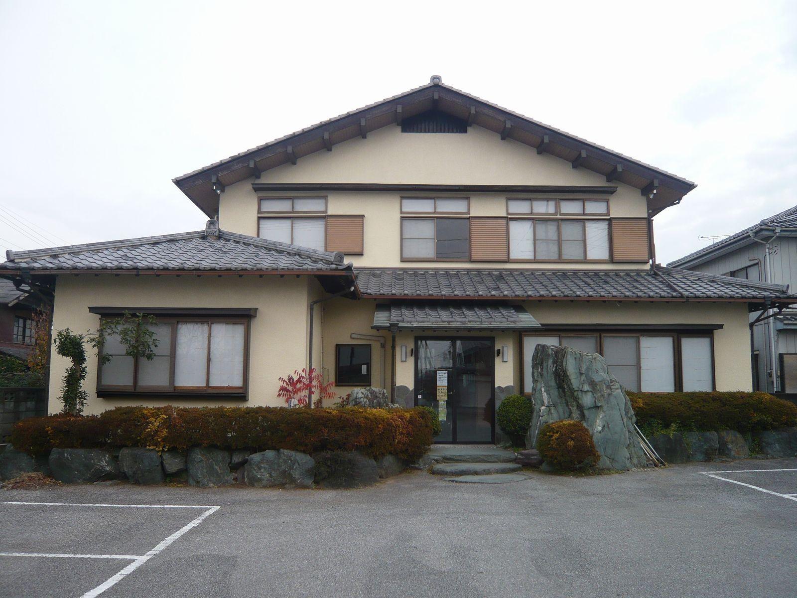 スキマハル 久喜菖蒲町店