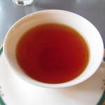カフェ カド - 紅茶