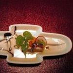 4622732 - 先付のゴマ豆腐