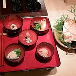 日本料理 百屋