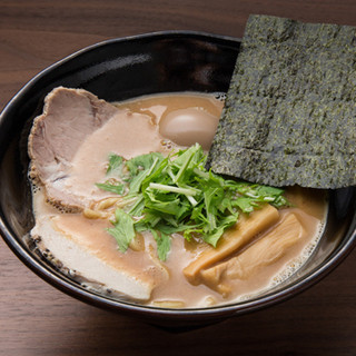 味玉ラーメン¥850