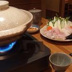 割烹 魚政 - (2015/12/23)あんこう鍋