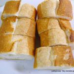 パン工房こみね -